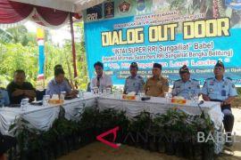 Gubernur Bangka Belitung tolak kerja sama dengan Amerika