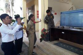 509 peserta CASN Bangka Tengah ikut SKB