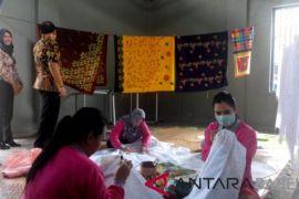 30 warga binaan Lapas Perempuan Pangkalpinang ikuti pelatihan wirausaha