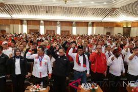 Aliansi Relawan Jokowi targetkan satu juta posko pemenangan