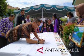 DPRD Bangka berharap Rumah Penyandang Disabilitas jangan hanya simbol