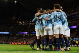 Hasil dan klasemen Liga Inggris, City jaga jarak aman dari Liverpool