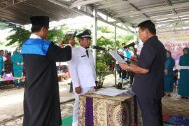 Bupati Bangka Tengah minta kades alokasikan dana khusus keagamaan