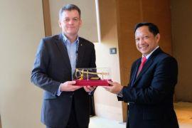Indonesia-Australia bahas pencegahan kejahatan transnasional