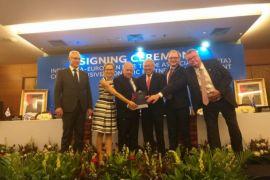 Indonesia-EFTA tanda tangani kemitraan ekonomi komprehensif