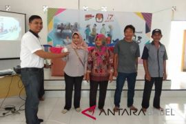 KPU Bangka gelar sosialisasi berbasis keluarga