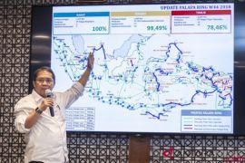 Kementerian Kominfo luncurkan kembali portal indonesia.go.id