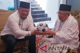 La Nyalla janji bantu menangkan Jokowi-Ma'ruf