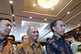 Presiden Jokowi: Perkara Novel Baswedan kewenangan Polri