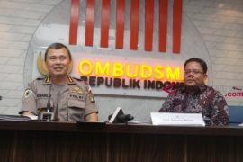 Polisi pelajari temuan Ombudsman RI soal Novel Baswedan