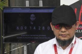 Polisi segera jawab temuan Ombudsman terkait Novel Baswedan