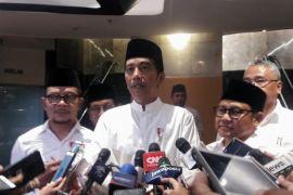 Presiden Jokowi: Tata krama politik Gus Dur bisa jadi pelajaran