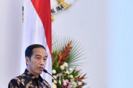 Presiden Jokowi soroti kebutuhan panggung interaksi bertoleransi
