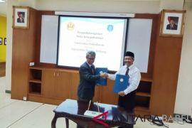UBB-UNPAD jalin kerjasama penguatan tridarma perguruan tinggi