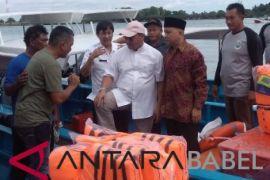 Gubernur Babel minta nelayan ikuti program sertifikat rumah gratis