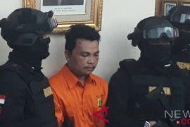 Polisi limpahkan berkas pembunuhan sekeluarga