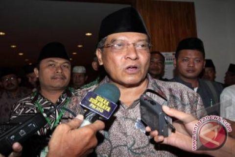 NU-Muhammadiyah eratkan persaudaraan