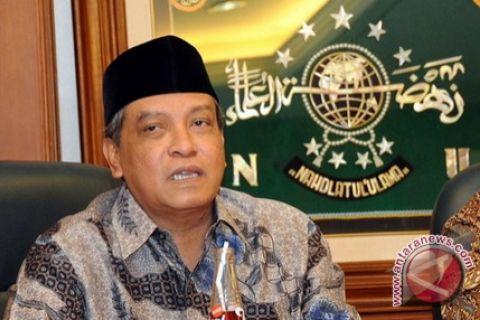 Said Aqil: kebudayaan Indonesia mulia dan bermartabat
