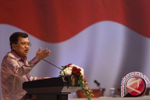 Wapres JK: bantuan Ramadhan jangan bermuatan politis