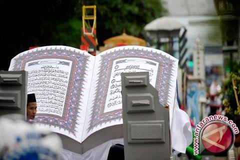 Bangka Barat bangun generasi Qurani melalui MTQ