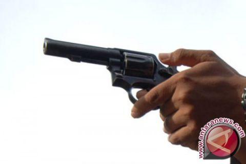 Polisi amankan mahasiswa tembak pemotor