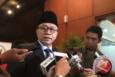 Ketua MPR imbau masyarakat taat membayar pajak