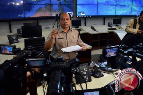 BNPB: banjir rendam ribuan rumah di Jawa