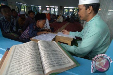 Pemprov Bangka Belitung rintis Pesantren Hijau