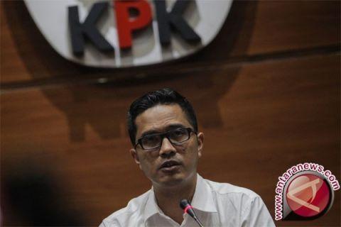 KPK panggil empat tersangka kasus suap PN Tangerang