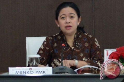 Puan bantah tudingan Setya Novanto terkait KTP-E