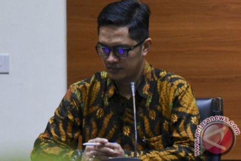Ketua Fraksi Partai Golkar DPRD Sumut ditangkap KPK