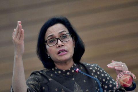 Menkeu sebut utang Indonesia mengalami tren penurunan