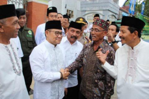 Muhaimin Iskandar: Jangan ada kecurangan dalam pesta demokrasi