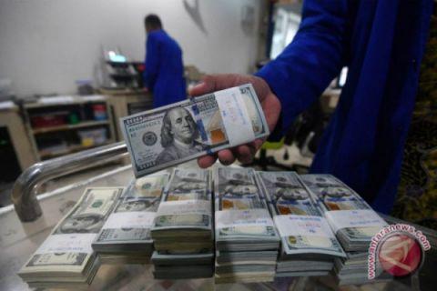 Utang luar negeri Indonesia naik 7,6 persen