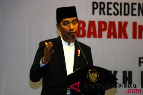 Presiden: kesepakatan mengenai Freeport kemajuan besar
