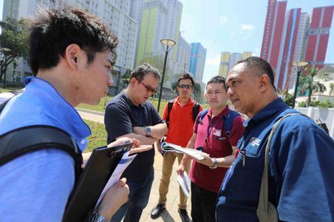 Kontingen Jepang akui China masih kuat di Asian Games 2018