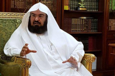 Syeikh As-Sudais tekankan terorisme bertentangan dengan Islam