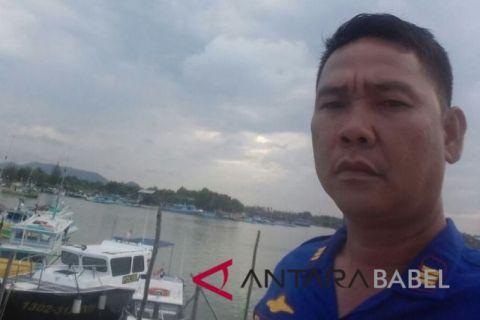 Polair nyatakan perairan laut Bangka aman dari pencurian