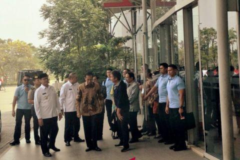 Presiden Jokowi ingatkan pemilu tak jadi alasan perpecahan
