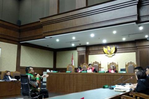 TB Hasanuddin jelaskan perkenalan Fayakhun-Fahmi Habsyi