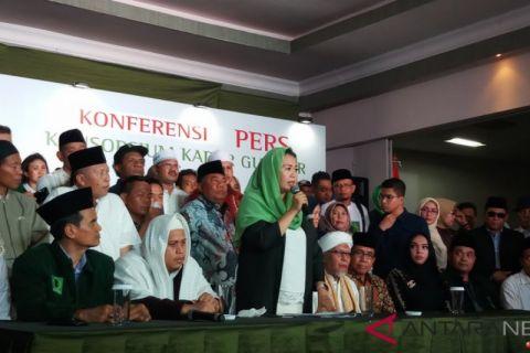 TKN Jokowi-Ma'ruf: lengkap sudah dukungan NU