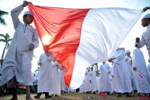 Peringatan Hari Santri Nasional