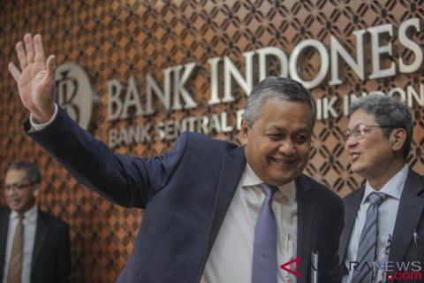 Bank Indonesia Naikkan Suku Bunga Acuan