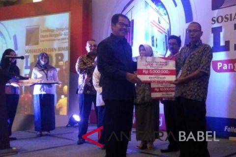 LPDB maksimalkan salurkan dana bergulir koperasi UMKM