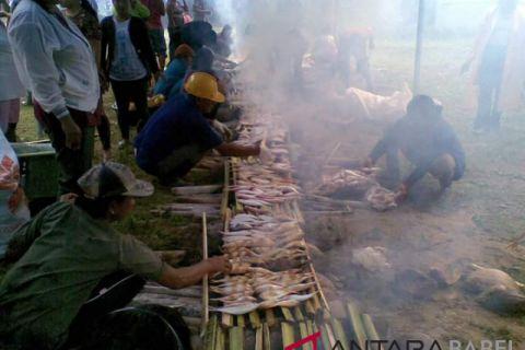 Pemkab Belitung Timur gelar festival