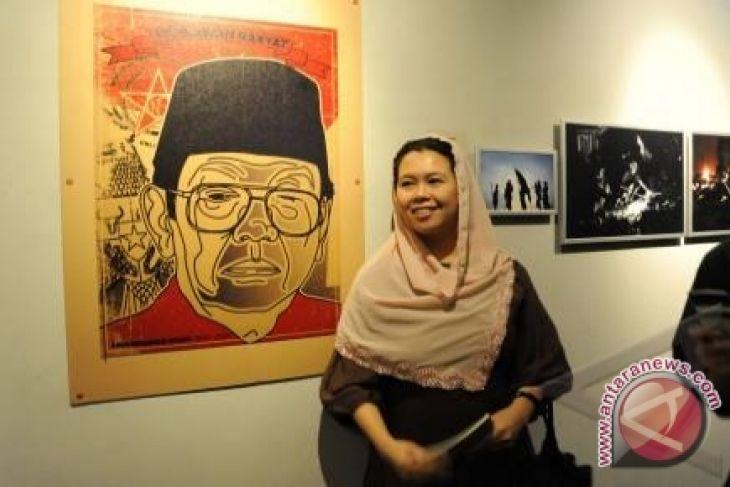 Yenny Wahid: pemberdayaan perempuan cegah radikalisme