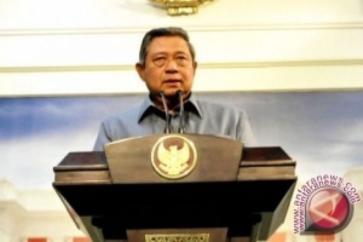 Presiden Akan Hadiri Tiga Acara Di Sulteng