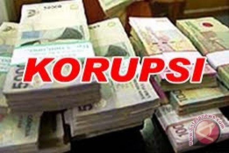 Sektor Pangan-SDA Jangan Dikotori Aktivitas Korupsi