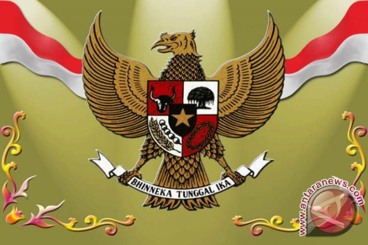 #IniIndonesiaku Pancasila Sebagai Solusi Permasalahan Bangsa