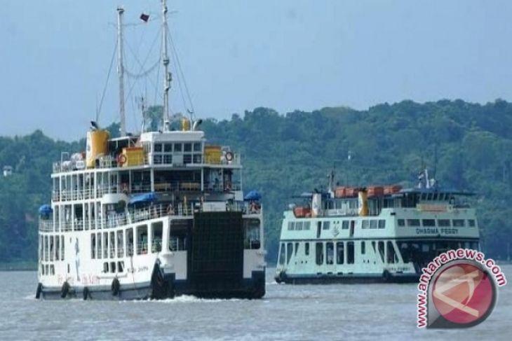 BMKG Pangkalpinang: gelombang laut penyeberangan Babel aman